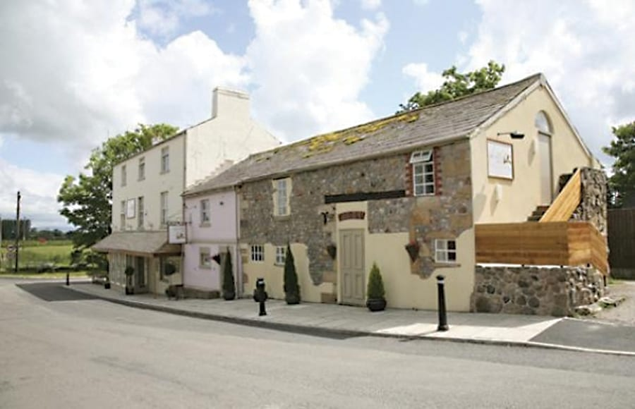 Cartford Inn